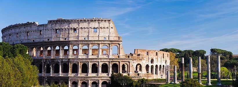 Expect Italy Vacation