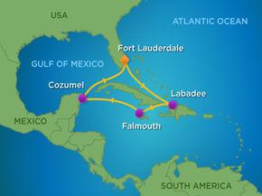 2018 Cruises