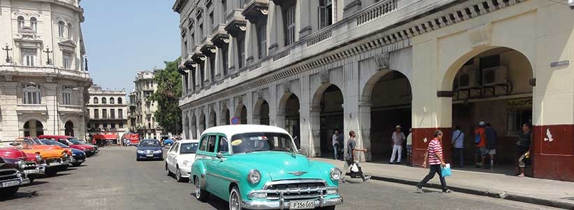New Cuba Travel Policy