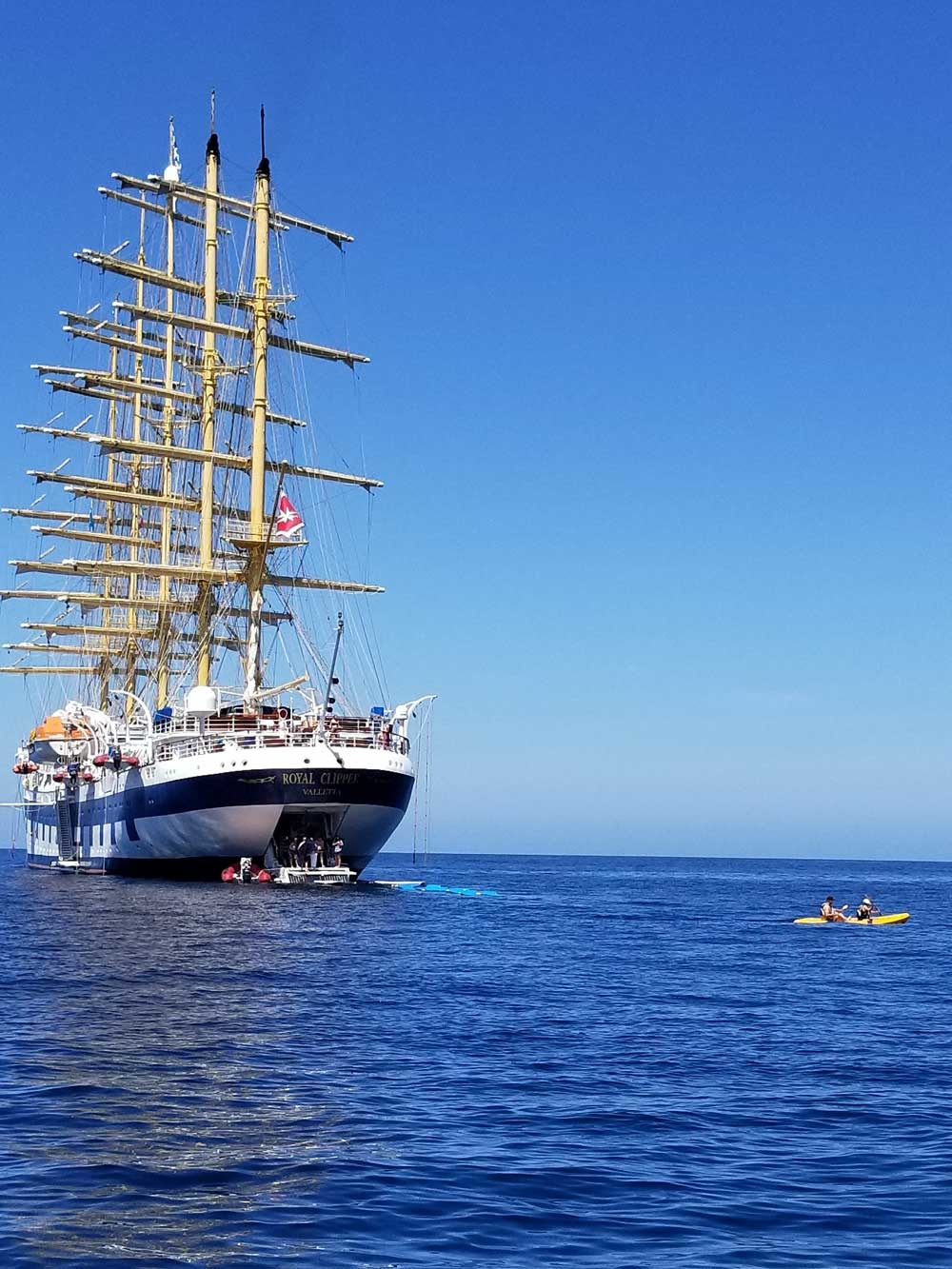Star Clippers