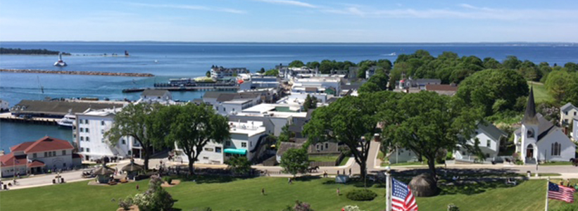 Michigan's Lakes And Mackinac Island With Tauck