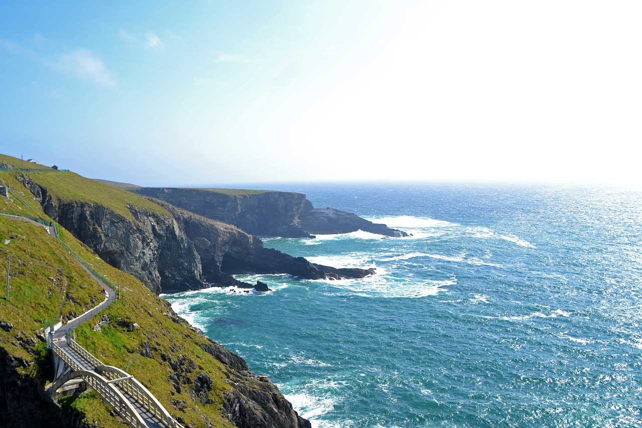Phrases and Sayings For Your Ireland Vacation