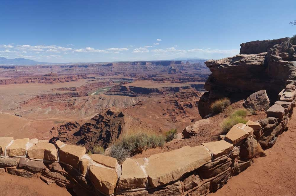 Canyonlands With Trafalgar