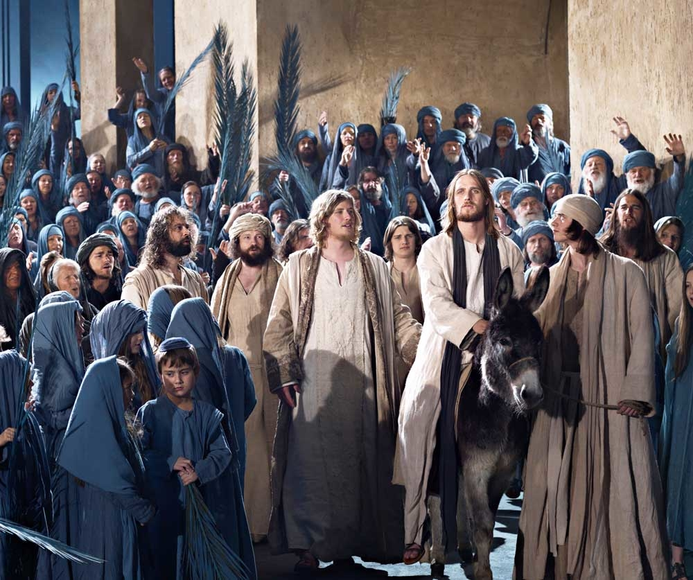 What is Oberammergau?