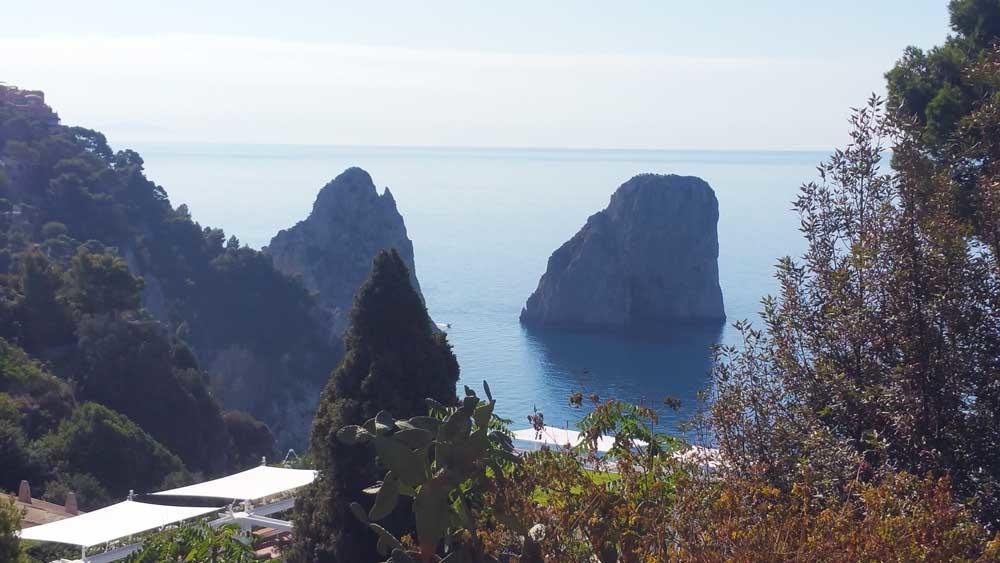 Italy Bellissimo With Trafalgar