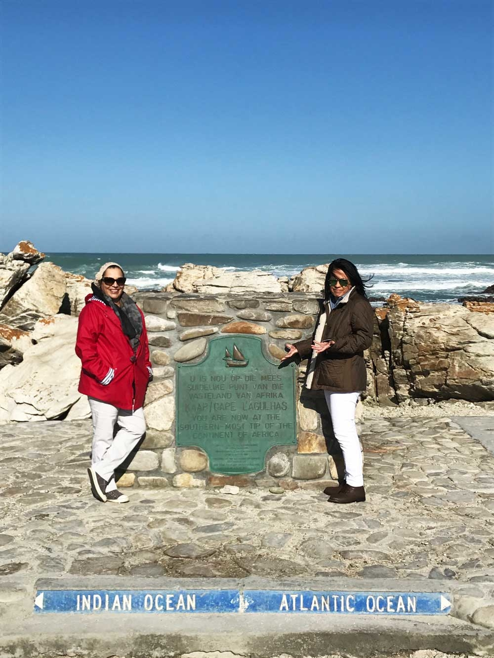 South African Adventure With Trafalgar