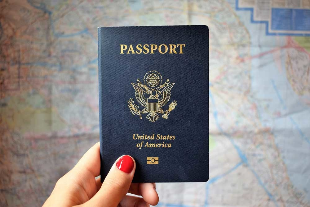 What Does Your Passport Color Mean? | Escape - Official ...