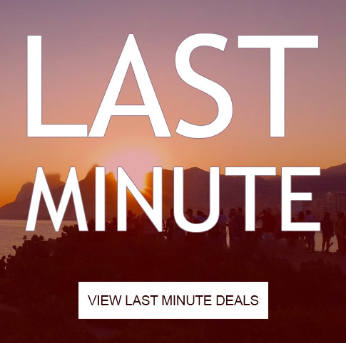 Last Minute Vacations On Sale