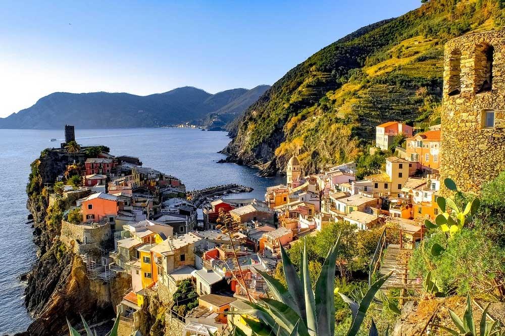 Best Outdoor Spots In Europe