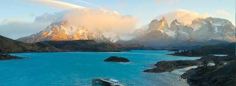 Patagonian Grand Adventure with Trafalgar