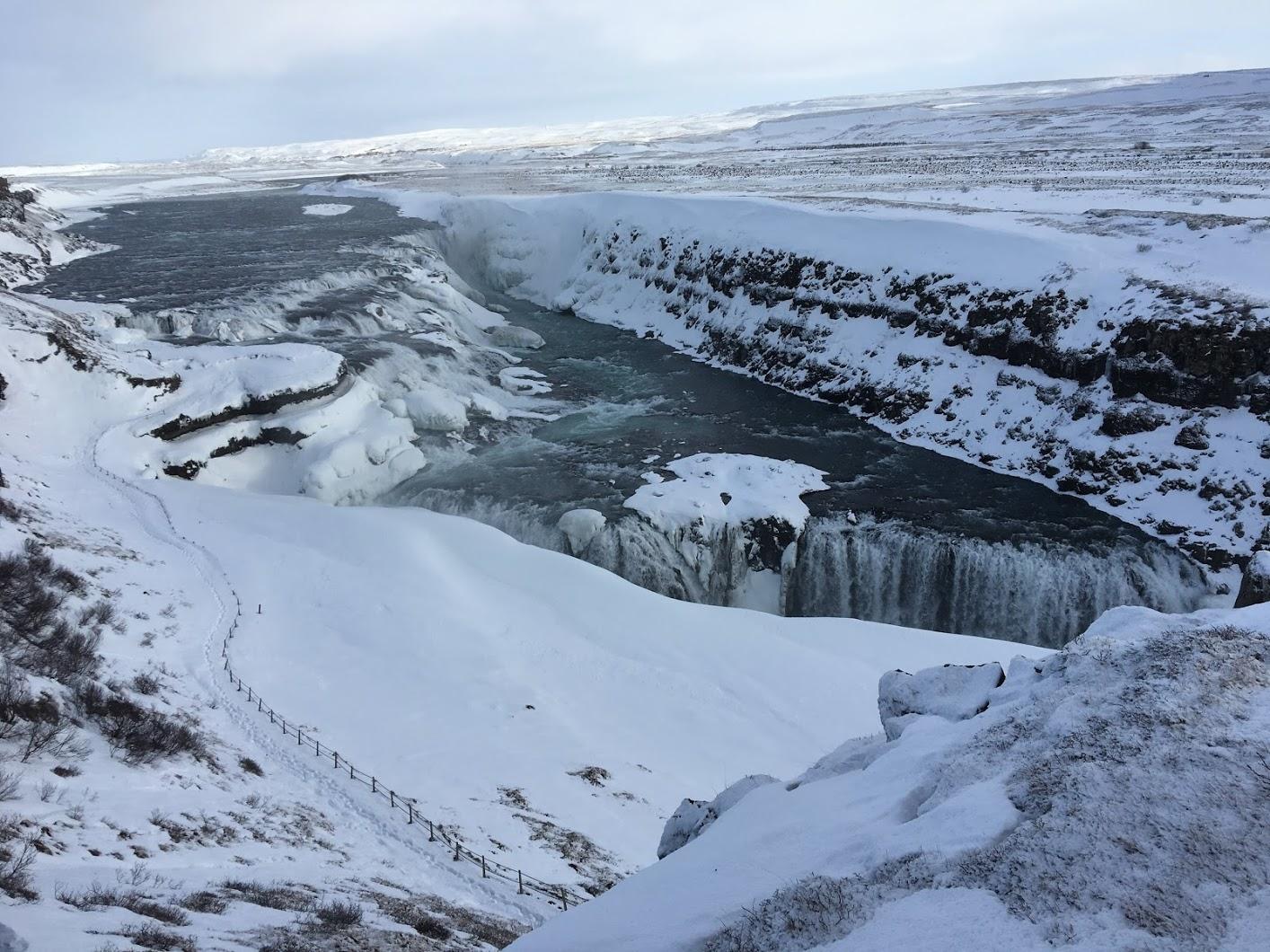 Iceland with Globus