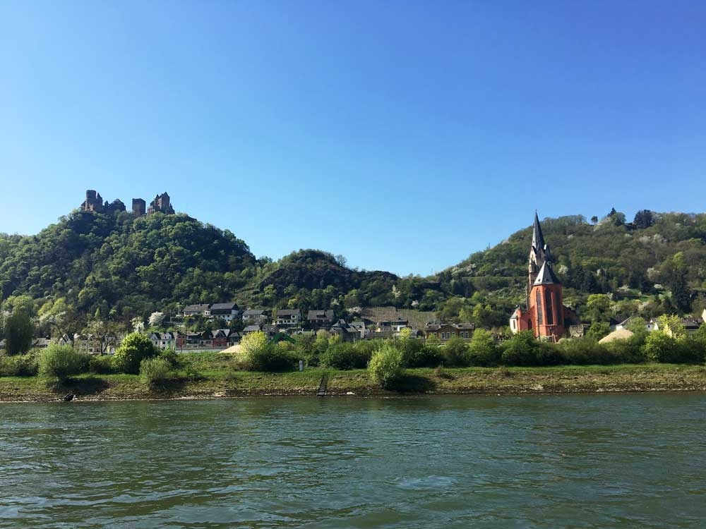 Rhine And Moselle River Cruise By Avalon Waterways