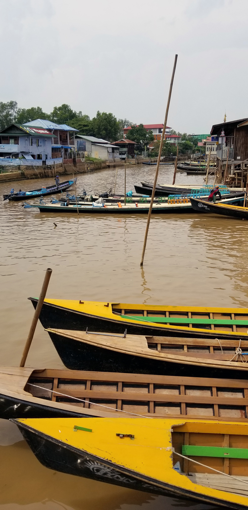 Myanmar With Avalon Waterways
