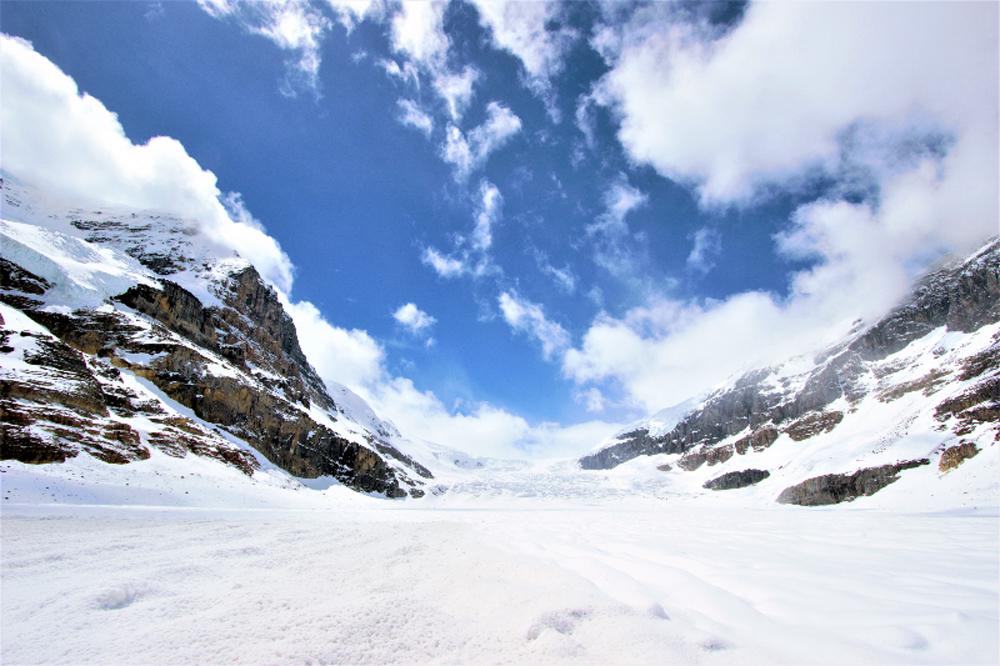 Canadian Rockies With Trafalgar