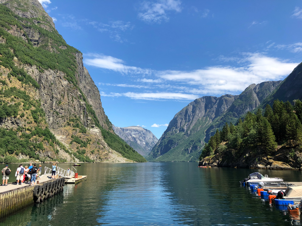 Scenic Scandinavia And Its Fjords With Trafalgar