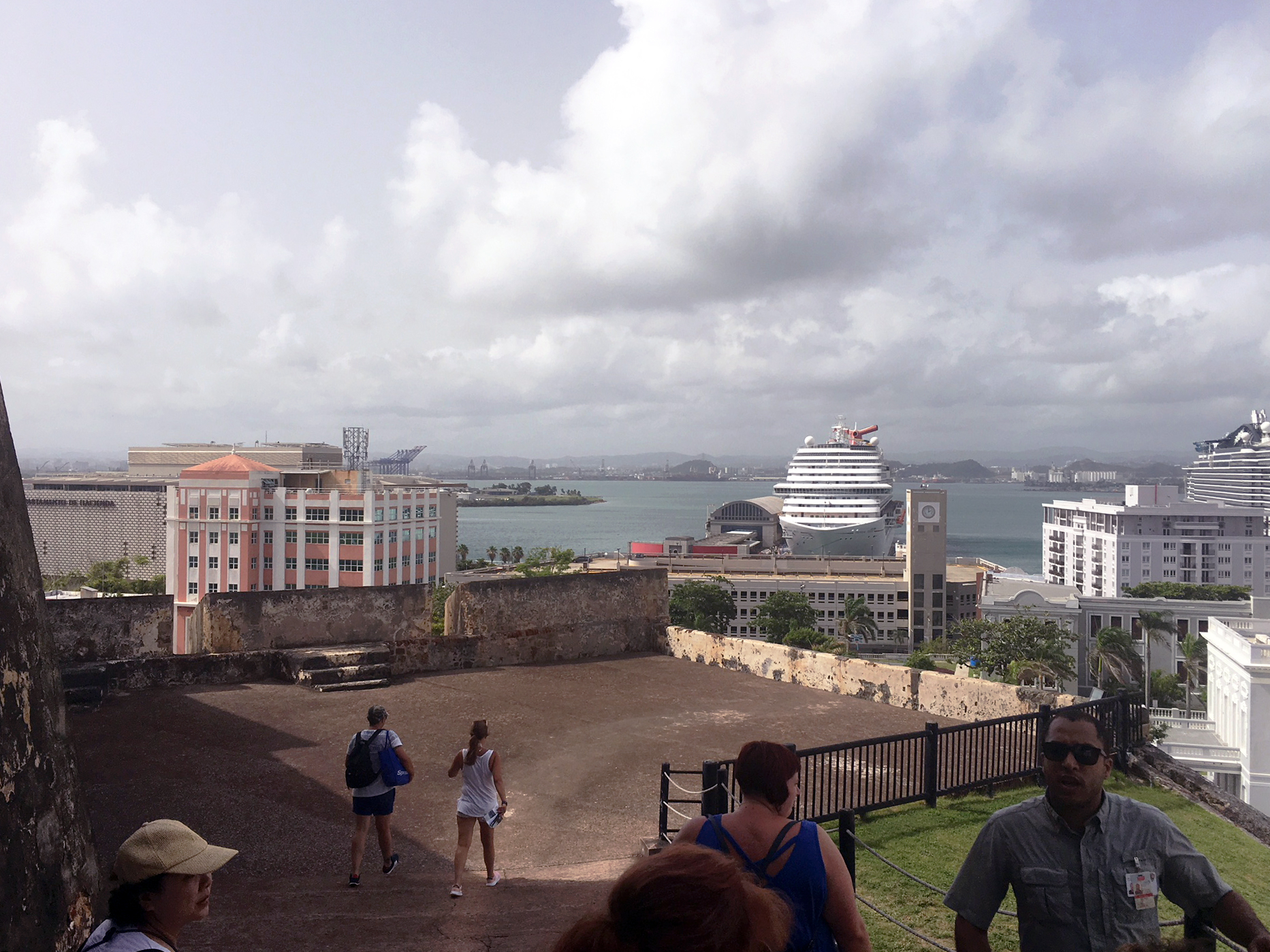 Eastern Caribbean with MSC Cruises