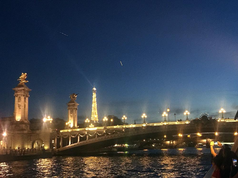 European Highlights with Trafalgar