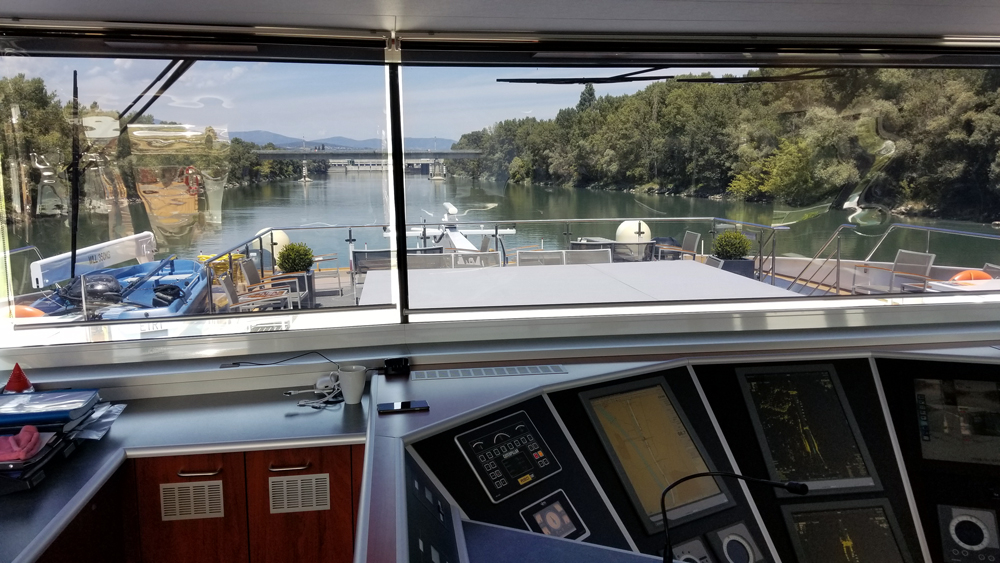Burgundy and Provence with Avalon Waterways