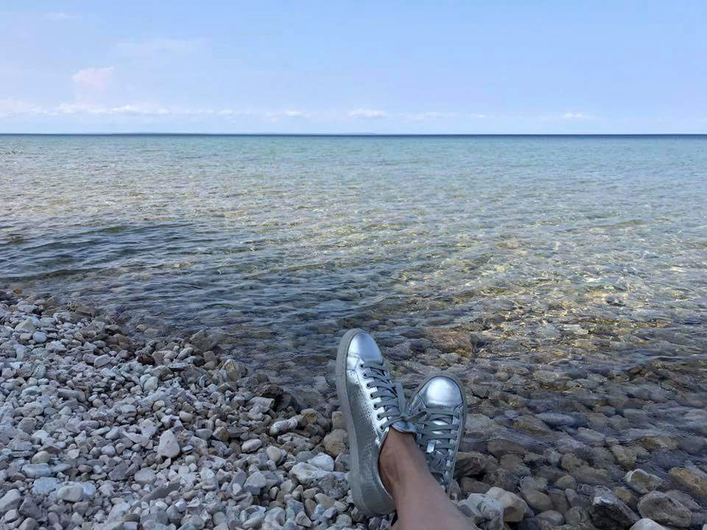 Mackinac Island and The Great Lakes with Globus