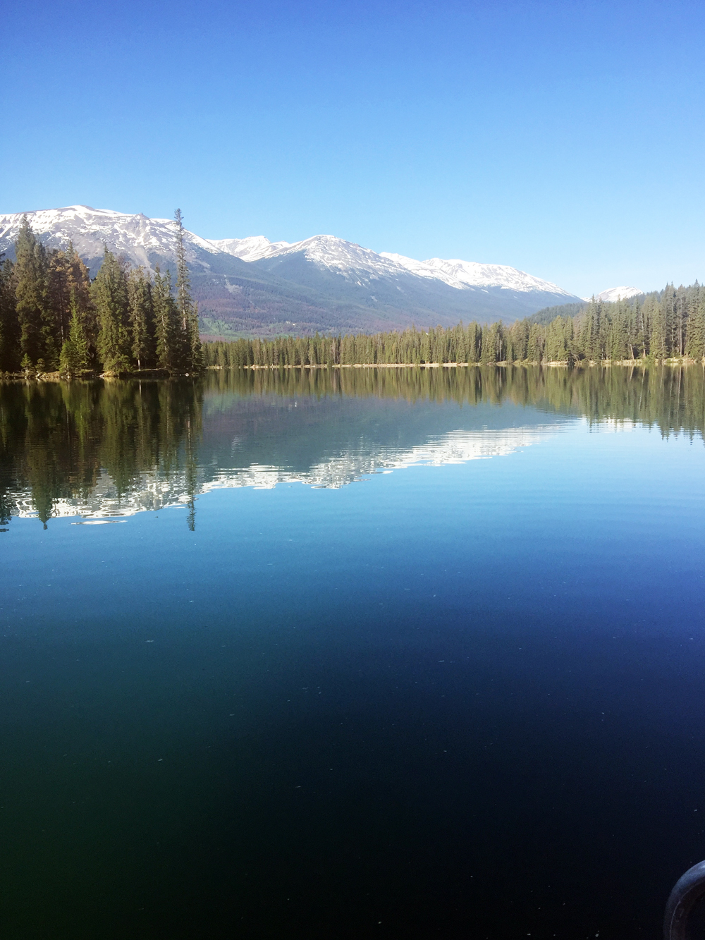 Best of the Canadian Rockies with Tauck