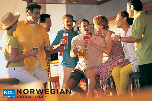 Plan A Group Cruise