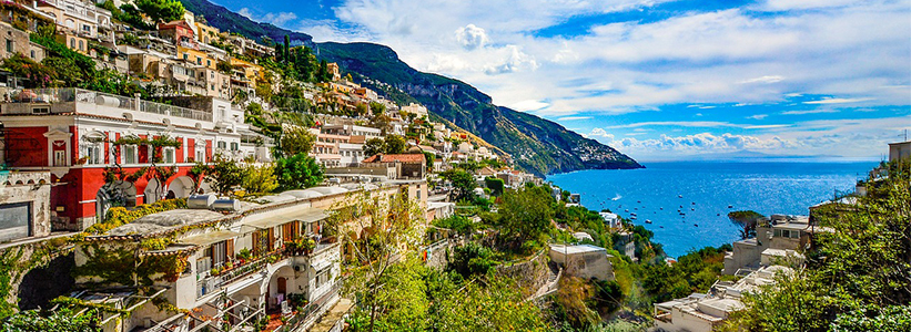 Best Of Italy And Sicily With Trafalgar