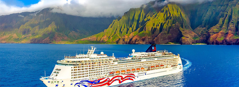 Hawaiian Cruise With Norwegian
