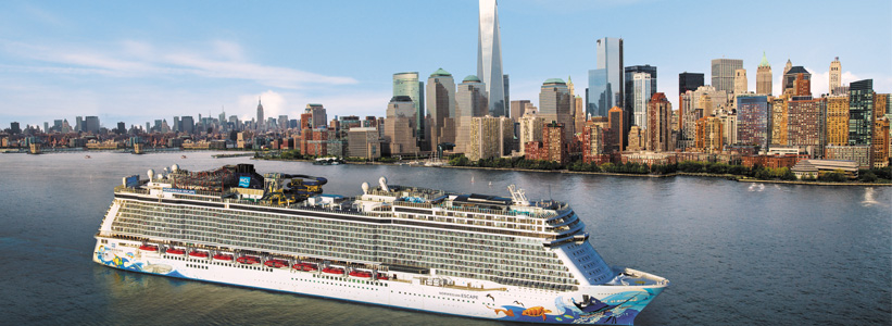 New England With Norwegian Cruise Line