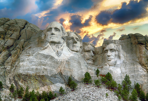 Escorted Tours In The USA
