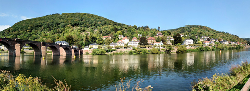 Romantic Rhine With Avalon