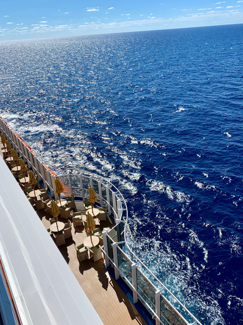 Caribbean Cruise with Carnival