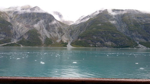 Alaskan Explorer Cruise With Holland America