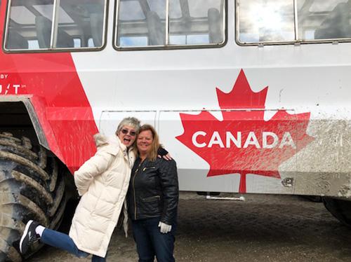 Canadas Rockies With Trafalgar