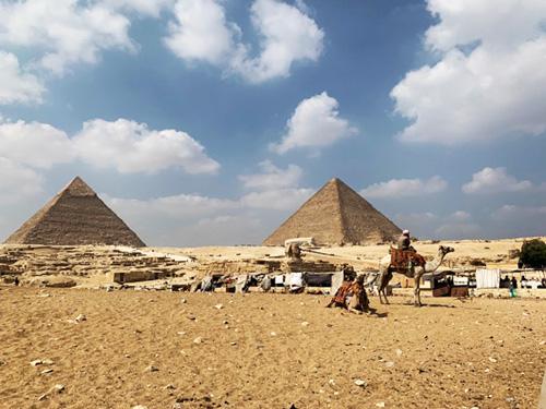Wonders of Ancient Egypt with Trafalgar