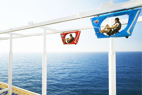 Free Things To Do On A Carnival Cruise