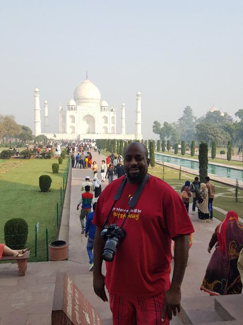 India With Globus
