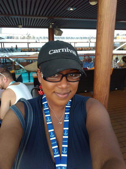 Western Caribbean With Carnival