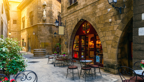 Excursions For Foodies With Regent Cruises
