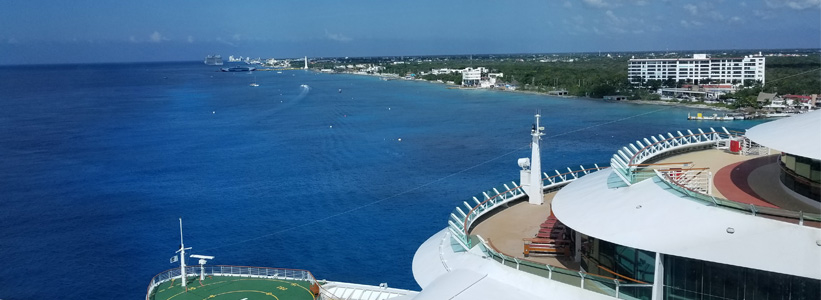 Western Caribbean With Royal Caribbean