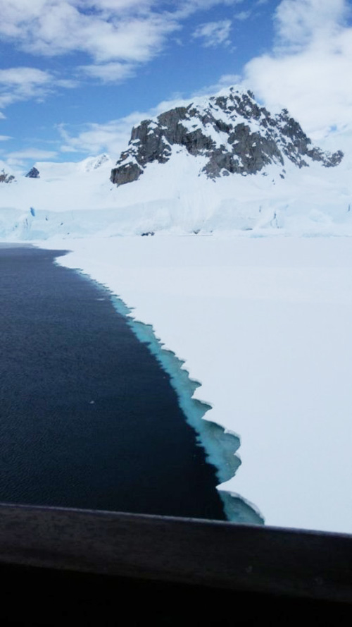 Antarctica Expedition Cruise With Ponant