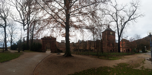 Rhine with Avalon