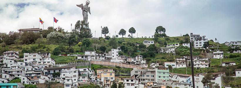 Ecuador With G Adventures