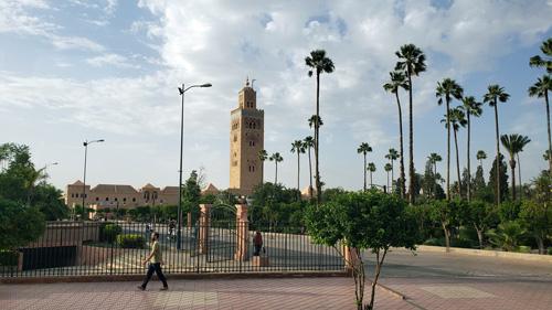 Morocco With Trafalgar