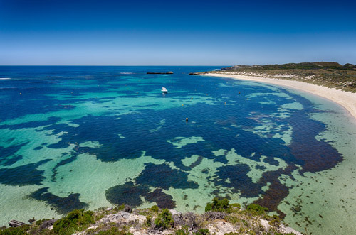 Attractions In Western Australia