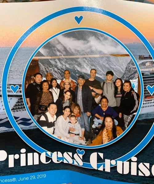 Alaska Cruise with Princess