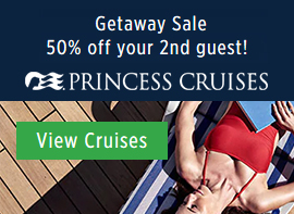 Pricess Cruises