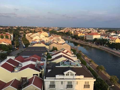 Vietnam With Trafalgar