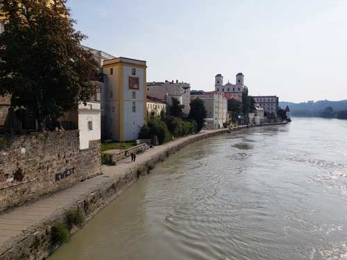 Danube Dreams With Avalon Waterways