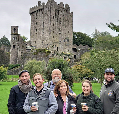 Focus On Ireland With Insight Vacations