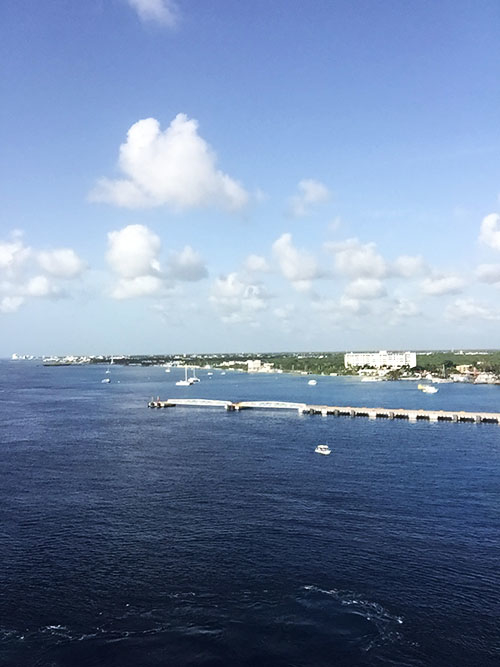Western Caribbean Cruise With Carnival